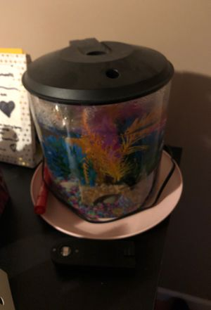 Small aquarium for Sale in undefined