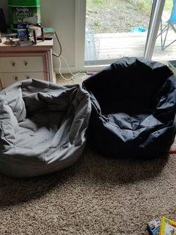 Big Joe Bean Bag Chairs for Sale in Mountlake Terrace,  WA