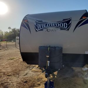 2015 Forest river Wildwood xlite for Sale in Glendale, AZ