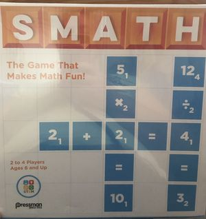 Smath game for Sale in Stockton, CA