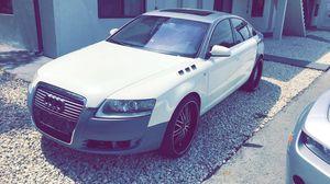 Audi a6 3.2 2007 for Sale in Miami, FL