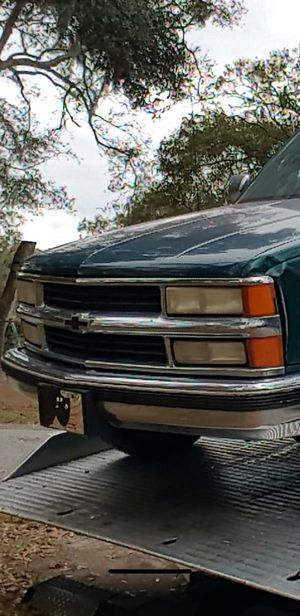 OBS Chevy front lights for Sale in Plant City, FL