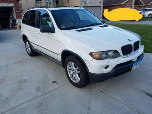 BMW X5 3.0i 2005 for Sale in Palos Heights, IL