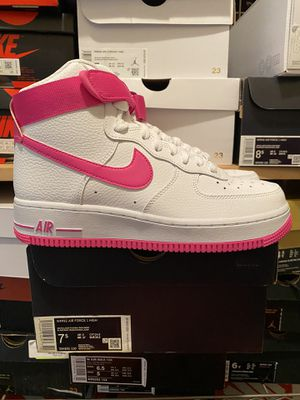 Nike Air Force 1 High Pink for Sale in Pittsburgh, PA