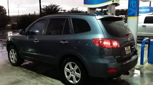 08 Hyundai santafe for Sale in San Antonio, TX
