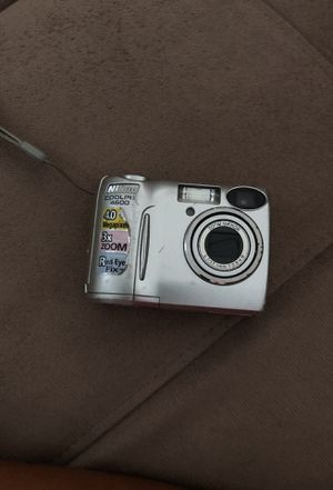 Nikon Digital Camera for Sale in Melbourne, FL
