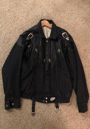 Leather Jacket for Sale in Allen, TX