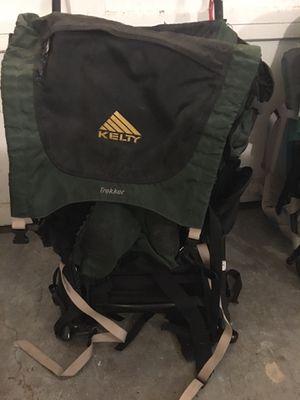 Kelly Trekker External Frame Backpack for Sale in Gaithersburg, MD