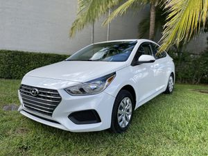 2019 HYUNDAI ACCENT SE CLEAN TITLE $1500 DOWN $300 A MONTH for Sale in Miami, FL