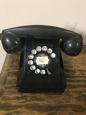 Antique desk phone for Sale in Middleburg, FL