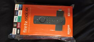 Brand new Fire tv stick 4k for Sale in Phoenix, AZ
