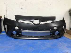 TOYOTA PRIUS FRONT BUMPER COVER OEM 12-15 for Sale in Los Angeles, CA