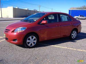 Toyota yaris 2008 sedan for Sale in Gaithersburg, MD
