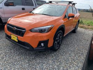 2018 Subaru Crosstrek for Sale in Sumner, WA