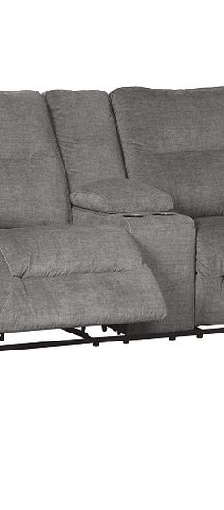 Reclining Sofa.. Brand New In The Box.. Can Deliver for Sale in Cleveland,  OH