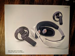 Dell Visor - VR Headset for Sale in Los Angeles, CA