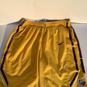 LSU Nike Athletic Shorts for Sale in Huntington Beach, CA