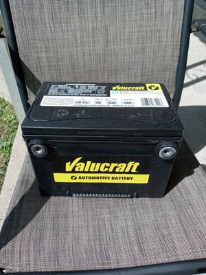 Valucraft for Sale in Cleveland, OH