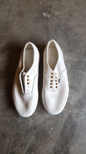 Vans Slip-Ons! Womens- 6.5, Mens- 8.0. Great Condition- 042019-01 for Sale in Orlando, FL