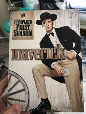 Maverick dvd for Sale in Hanover, PA