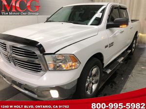 2016 Ram 1500 for Sale in Ontario, CA