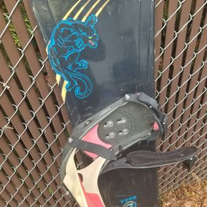 Snowboard 159 for Sale in Vancouver, WA