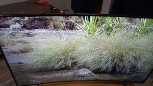 Samsung Curved Smart TV for Sale in Sacramento, CA