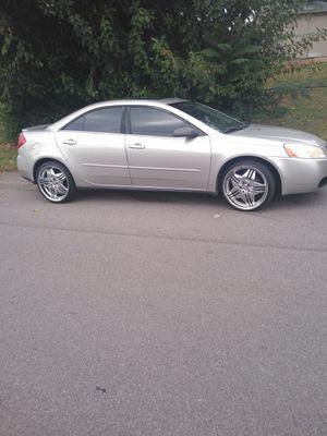 2005 Pontiac G6 gt for Sale in Roanoke, VA