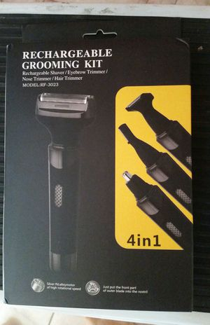 Rechargeable Grooming kit for Sale in Santa Ana, CA
