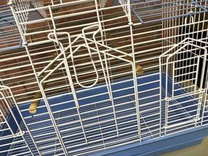 Bird cage medium size for Sale in Northbrook, IL