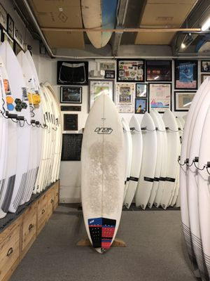 "5'10"" Hayden Shapes Hypto Krypto PU Surfboard for Sale in Deerfield Beach, FL"