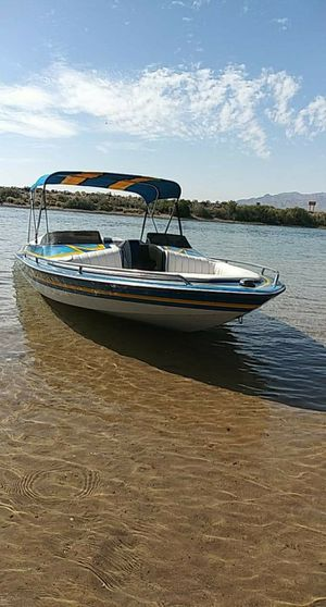 1993 Ultra Open Bow Jet Boat for sale or trade for Sale in Lake Elsinore, CA