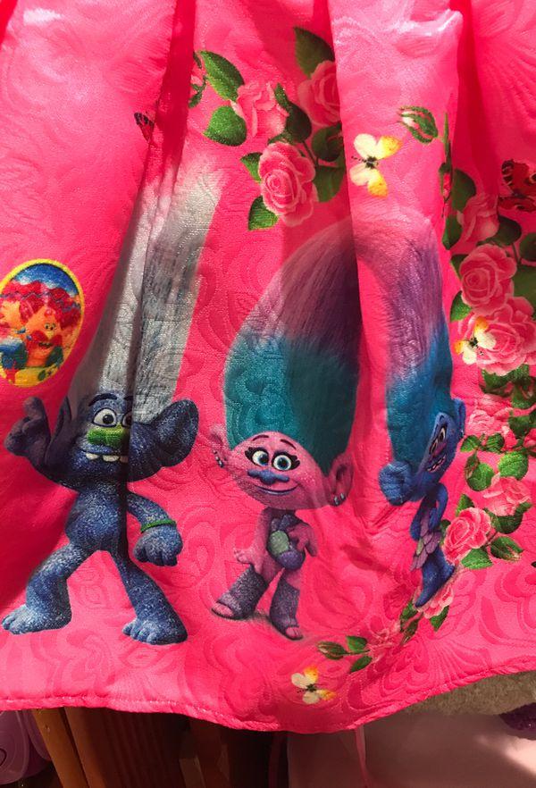 Trolls Dress