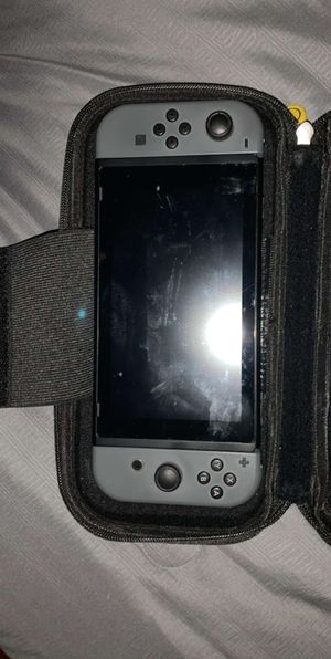 Nintendo Switch for Sale in Fresno, CA