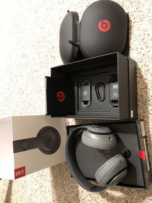Beats Studio 3 Wireless for Sale in Friendswood, TX