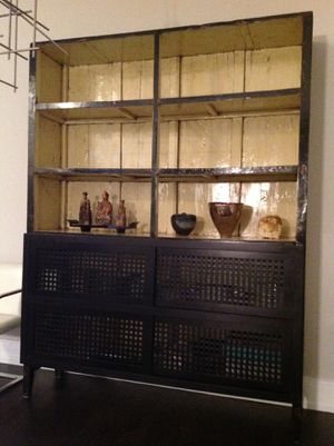 Asian Cabinet for Sale in Chicago, IL
