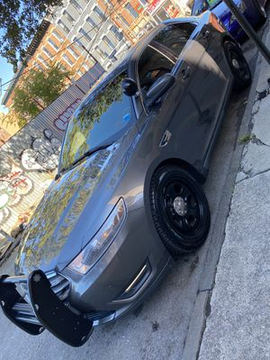 2014 Ford Taurus (police inspector) for Sale in Brooklyn, NY