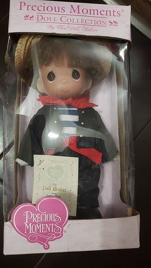 Collectibles, Antique,Dolls, Precious moments, Toys for Sale in Selah, WA