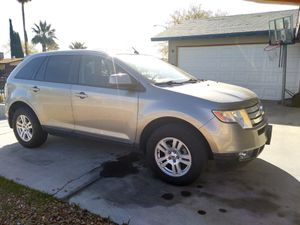 FORD EDGE 2008* 150000+ MILES* AUTOMATIC* 2 ROWS SEATS* GOOD ENGINE AND TRANSMISSION* IT RUNS GOOD* HABLO ESPAÑOL* for Sale in Las Vegas, NV