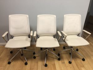 Conference/Task chairs - Nucraft showroom for Sale in Chicago, IL
