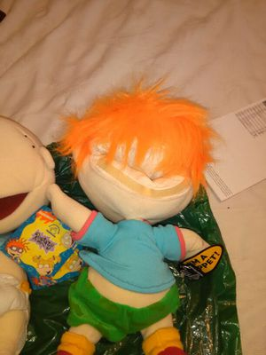 Rugrats original puppets never used for Sale in Lake Station, IN