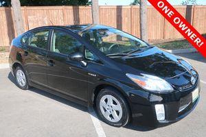 2010 Toyota Prius for Sale in Tacoma, WA