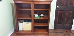 Book shelves/entertainment shelving for Sale in Elmont, NY