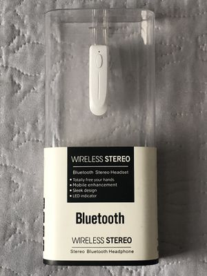 Bluetooth Headset for Sale in Las Vegas, NV