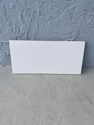 Adjustable Shelves - great for closets! Qty = 23 for Sale in Tamarac, FL