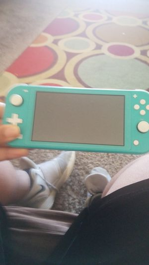 Nintendo switch lite for Sale in Hilliard, OH