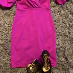 Medium Pink Dress !!! for Sale in Tolleson, AZ