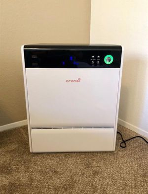 Max HEPA Air Purifier Oransi for Sale in San Diego, CA