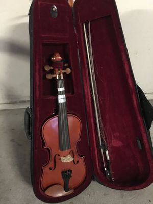 Guitar and violin for Sale in Martinez, CA