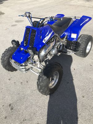 2006 Banshee with TITLE IN HAND CLEAN for Sale in Miami, FL